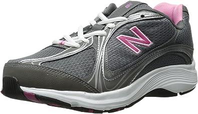 New Balance Women's WW496 Walking Shoe