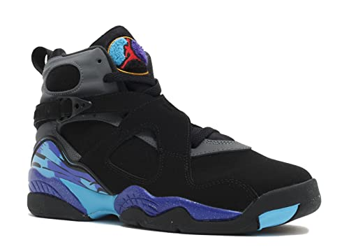 detailed look 2cd66 3df02 Air Jordan 8 Retro BG