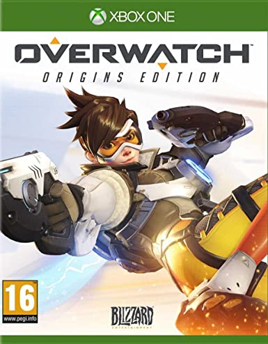 Overwatch Origins: Amazon.es: Videojuegos