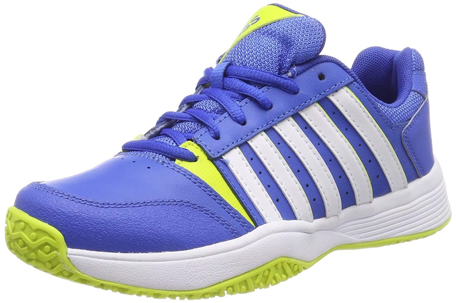 K-Swiss Performance KS Tfw Court Smash Omni, Zapatillas de Tenis Unisex Niños