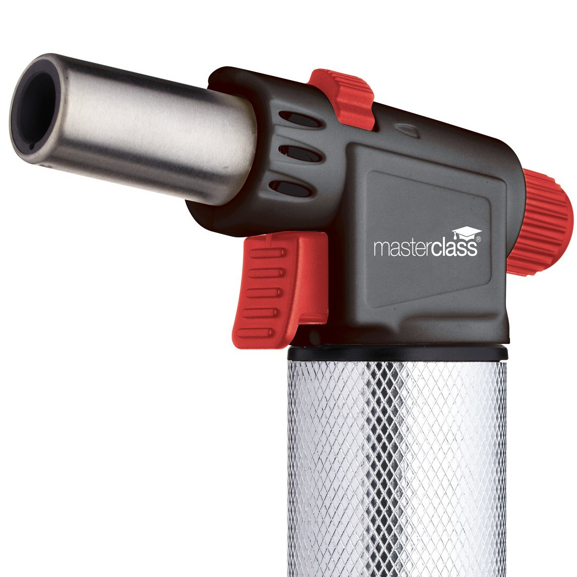 Kitchen Craft Master Class Deluxe Professional Cook's Blowtorch by Kitchen Craft (Image #7)