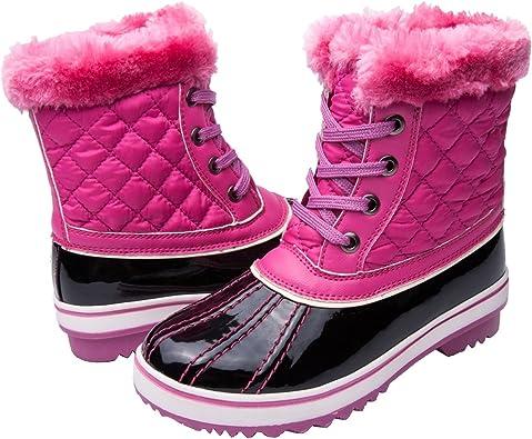 GLOBALWIN Global Kids Winter Boots