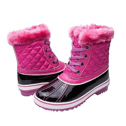 Global Kids Winter Boots 16311636 (Little Kid Big Kid