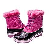 Amazon Price History for:Global Kids Winter Boots 16311636 (Little Kid Big Kid)