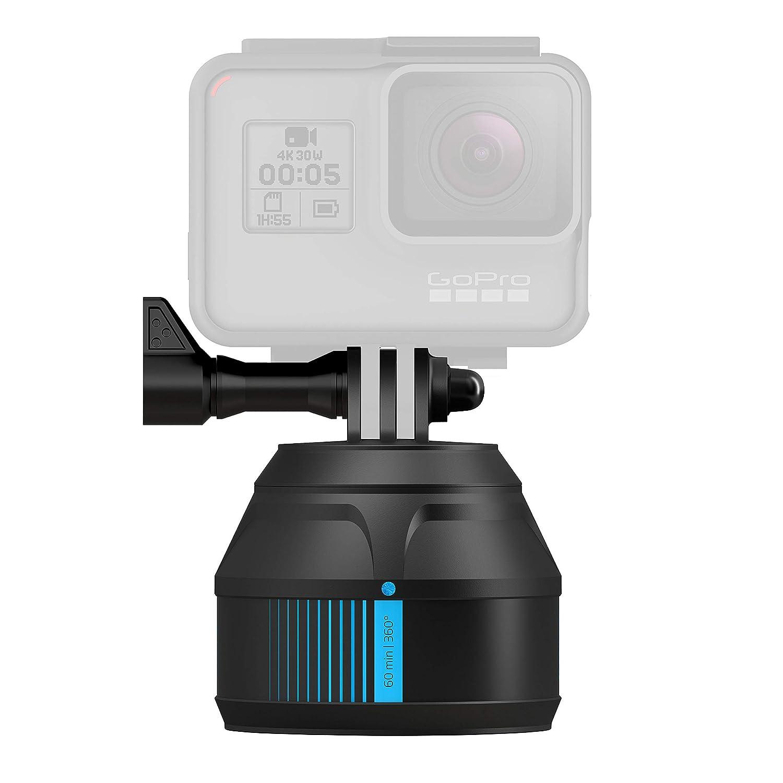 Gopole 360 Degree Time Lapse Tripod Attachment For Gopro Hero5 Free Acc Seeker Camera Photo