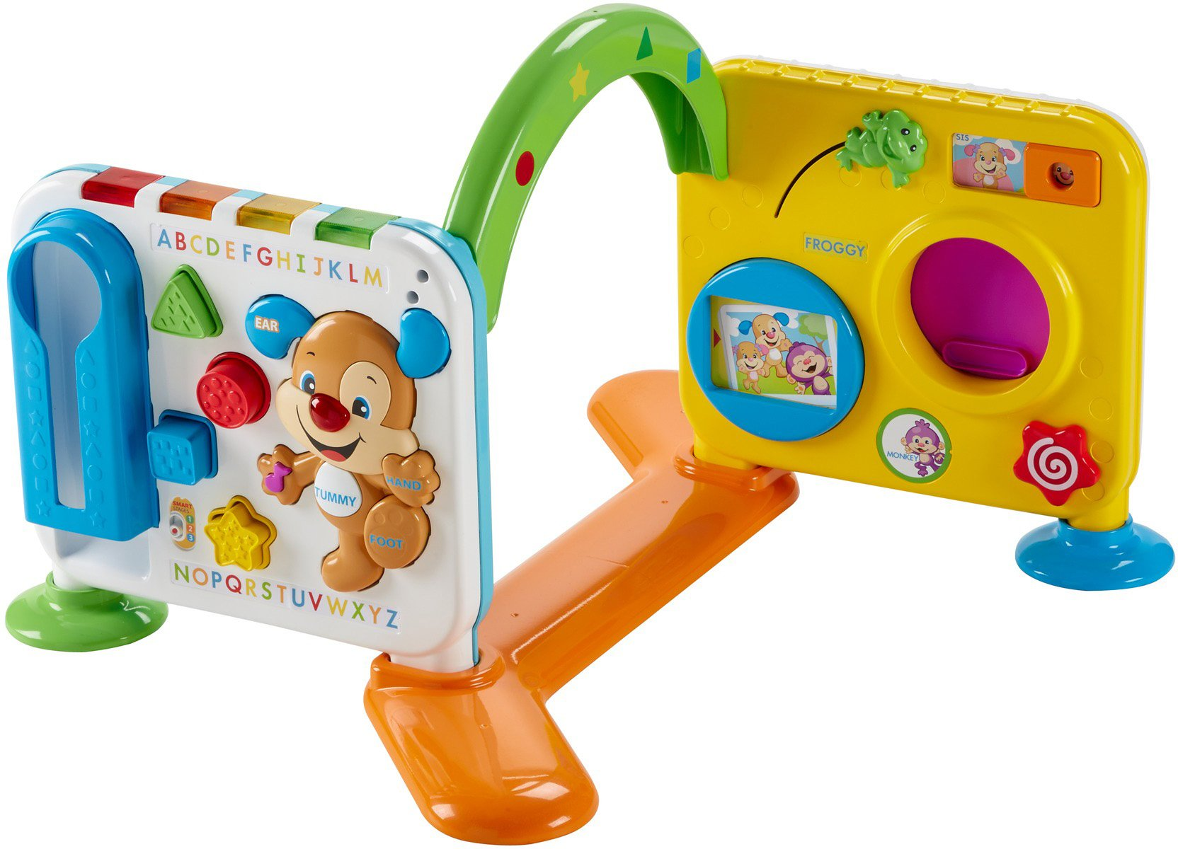 Fisher-Price Laugh & Learn Crawl-Around Learning Center by Fisher-Price (Image #6)
