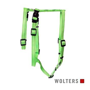 Wolters Geschirr Soft /& Safe No Escape Gr.L 50-70cm aqua