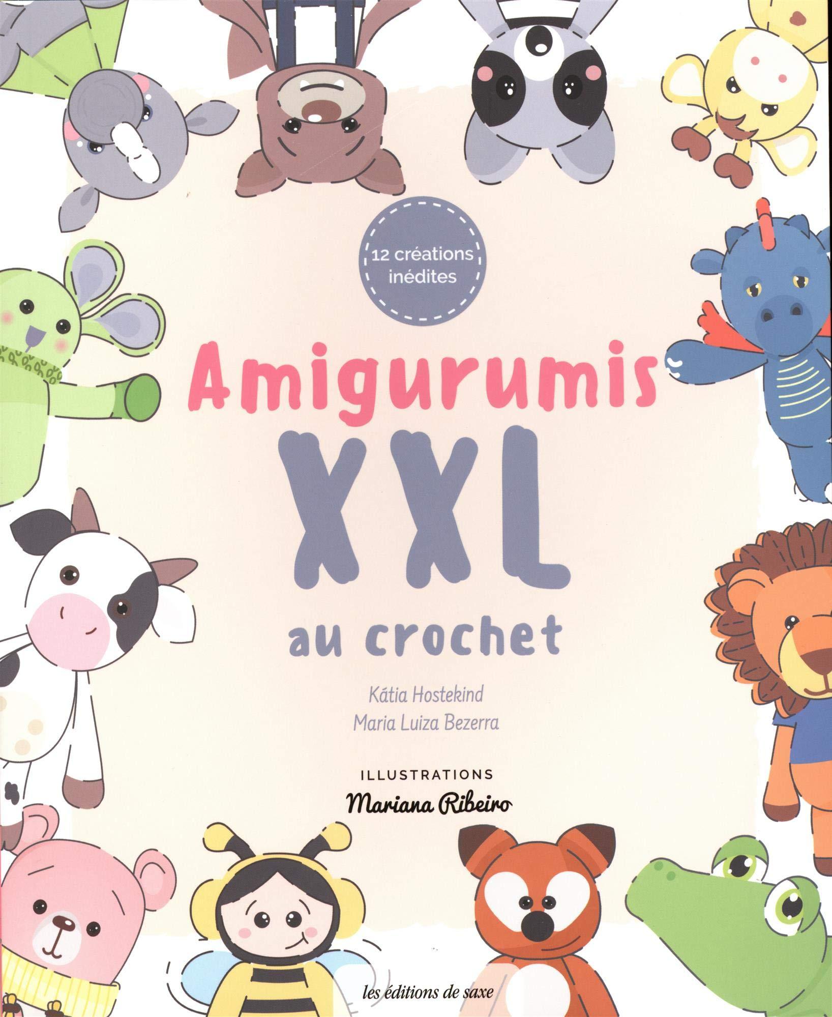 Crochet Amigurumi Patched Tiny Dog (Padrão Livre) - Crochet.msa ... | 1999x1636
