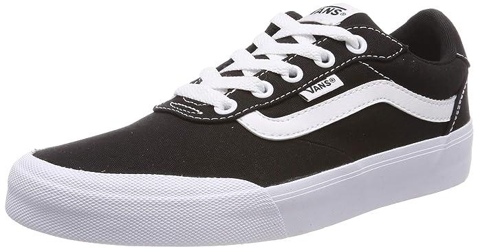 Vans Palomar Sneakers Damen Schwarz