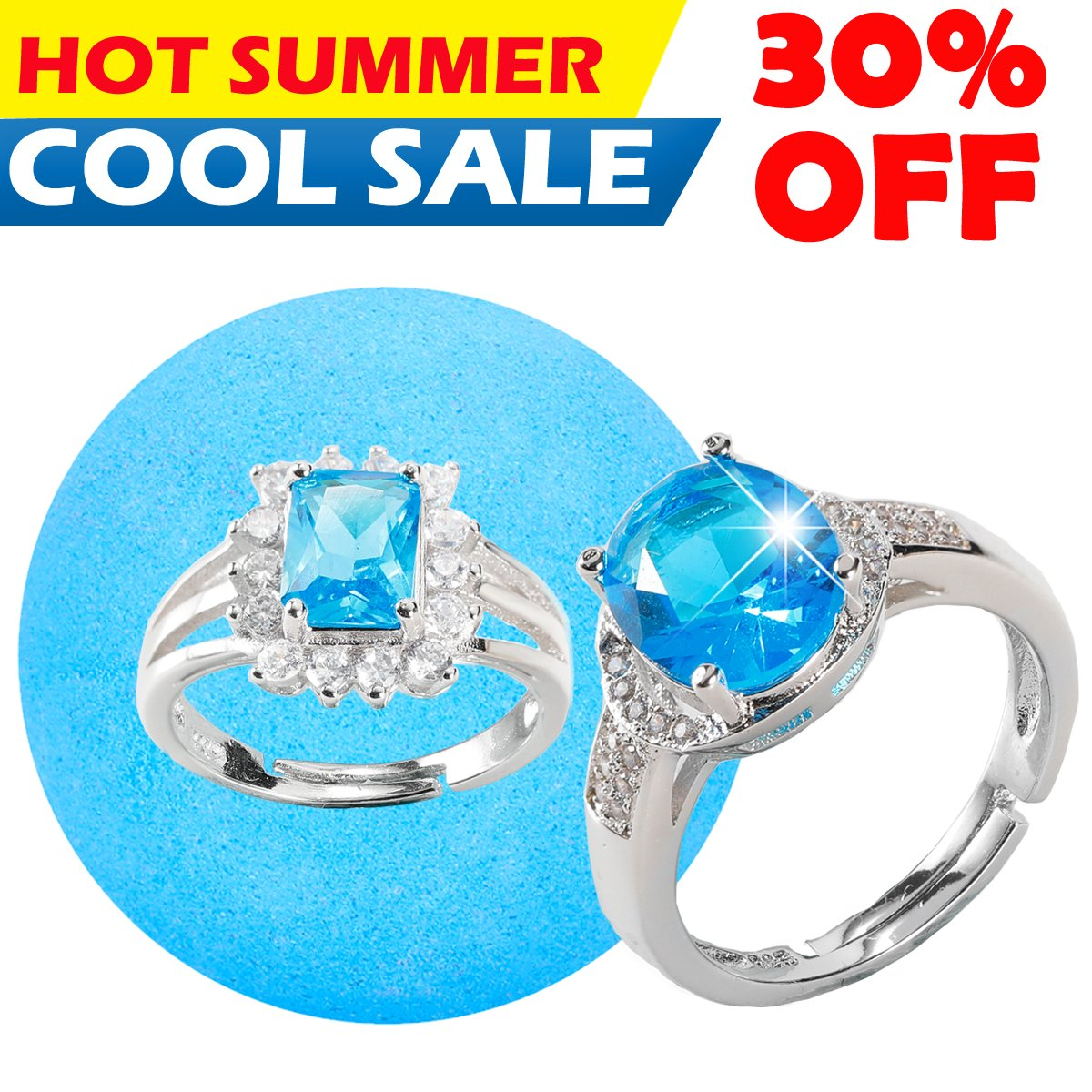 Amazon.com : Bath Bombs with Rings Surprise Prizes Gift Inside for ...
