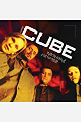 Cube: Inside the Making of a Cult Film Classic Paperback