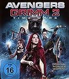 Avengers Grimm 2 - Time Wars  (Uncut) [Blu-ray]
