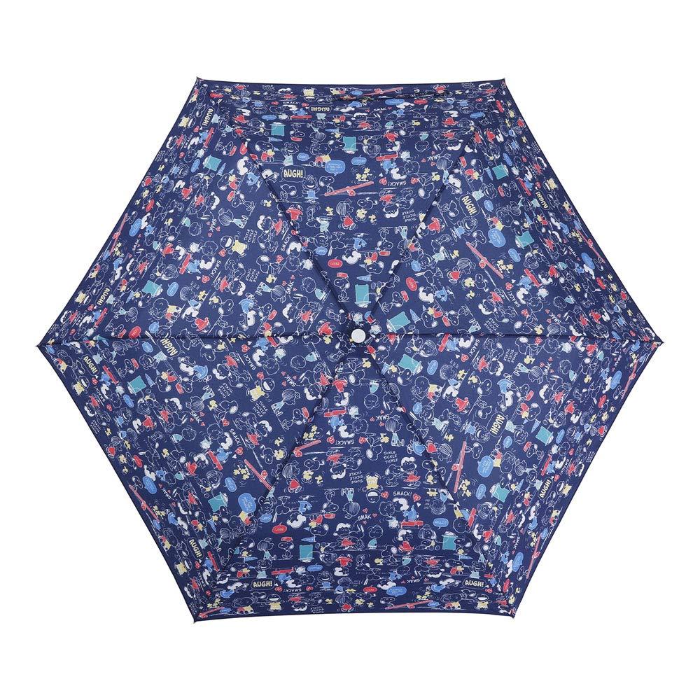 Amazon.com: Ogawa-lluvia Snoopy paraguas plegable: Sports ...
