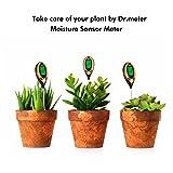 Dr.meter S20 Moisture Sensor Meter, Soil Water