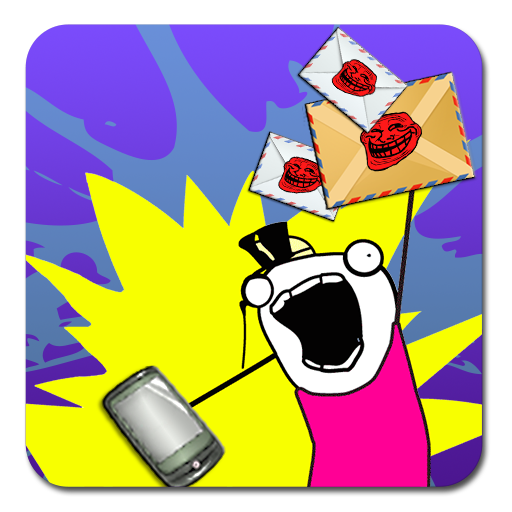 Meme - Memes for Chats and messaging applications - Free]()