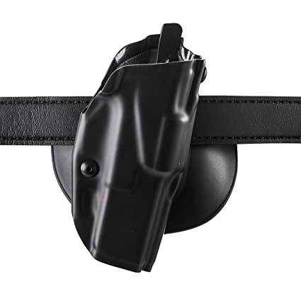 Safariland 6378 ALS, Paddle U0026 Belt Slide Holster, Glock 19, 23 W/