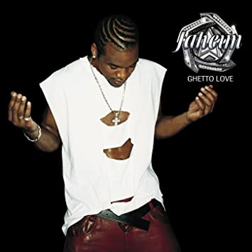 Jaheim, Still Ghetto full album zip
