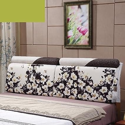 Grandi cuscini/schienale lavabile per divano/cuscino morbido ...