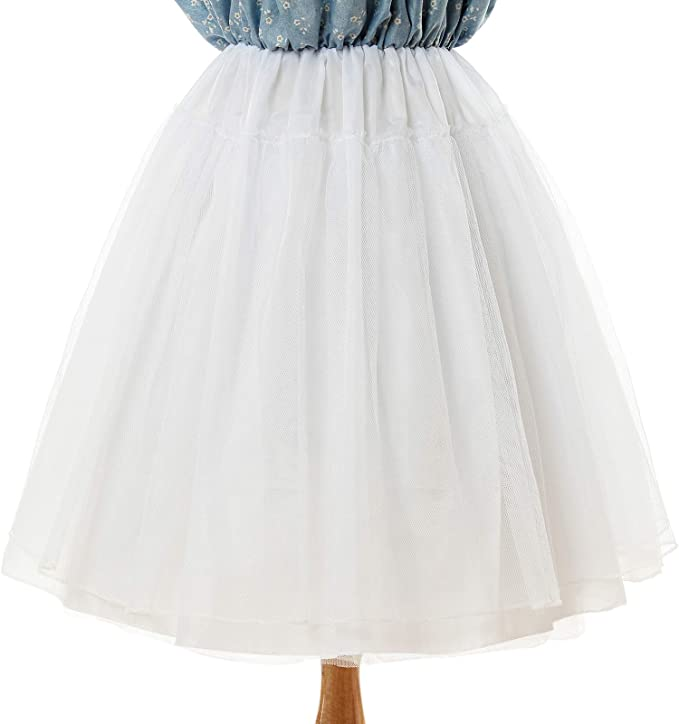 Amazon.com: NSPSTT falda colonial de Pioneer, falda de ...