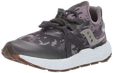 e408b76718001 Saucony Kids' Voxel 9000 Sneaker