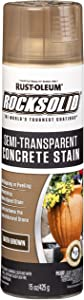 Top 10 Best Concrete Stain Reviews in 2021 3