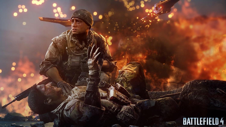 Battlefield 4 - Deluxe Edition (Exklusiv bei Amazon.de) - [PC]: Amazon.de:  Games