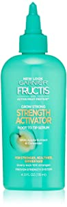 Garnier Fructis Grow Strong Strength Activator, 4 fl. oz