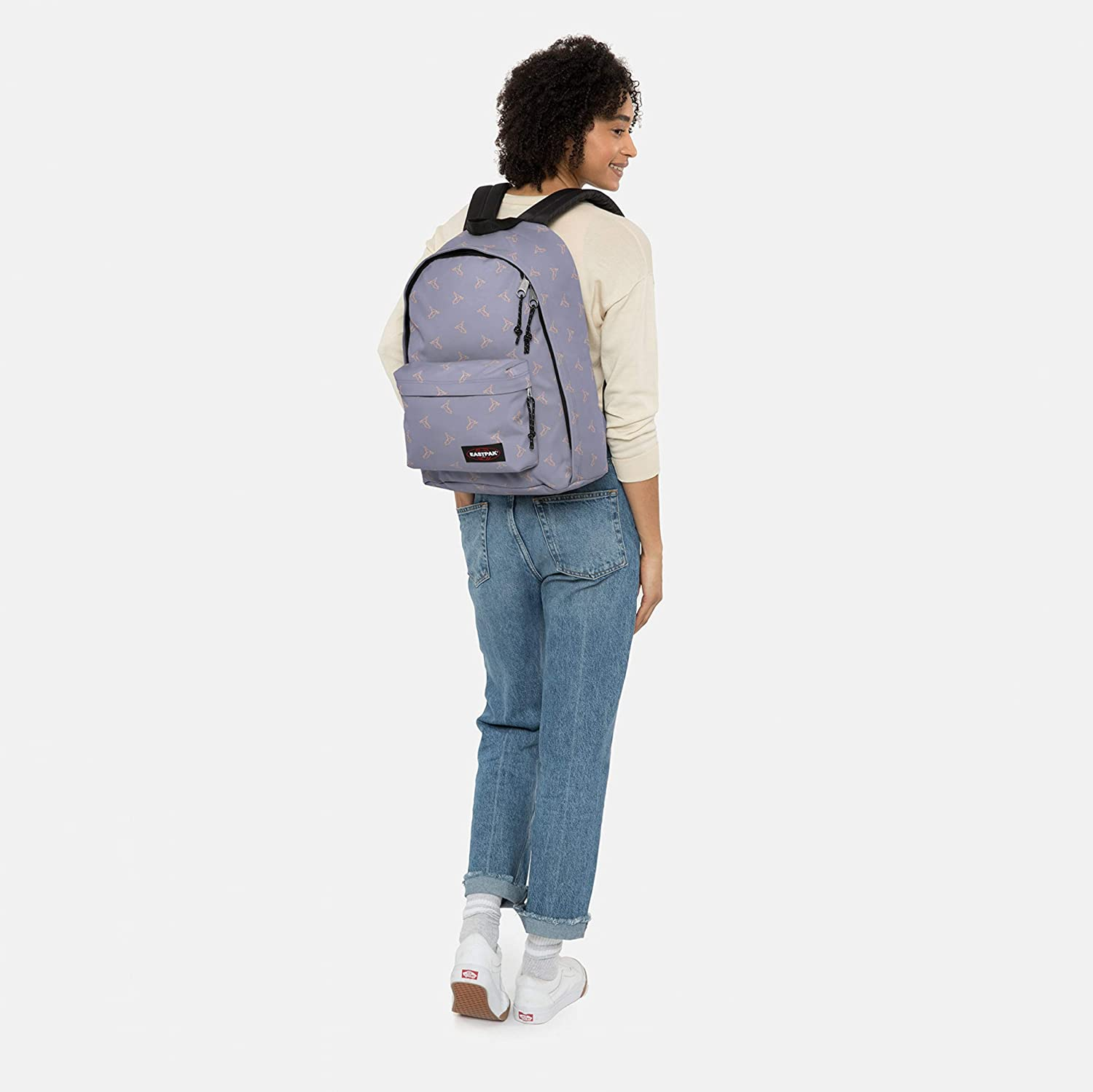 27 Liters Azul 44 cm Minigami Planes Eastpak out of Office Mochila Tipo Casual