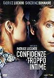 Confidenze Troppo Intime (Dvd)