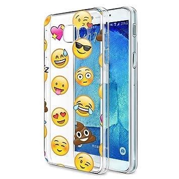 coque iphone 6 emoji 3d