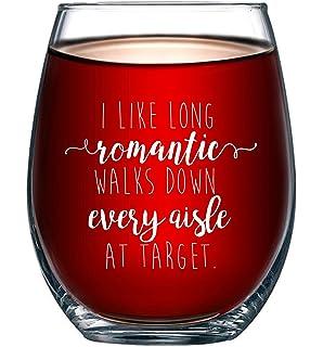 Mommin Ain T Easy Funny Wine Glass Gift For Women 20oz Laser