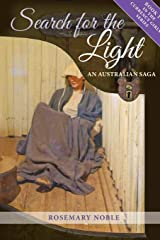 Search for the Light: An Australian Saga (Currency Girls) Paperback