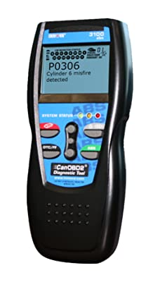 INNOVA 3100 Diagnostic Scan Tool