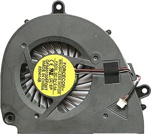 Original Laptop CPU Cooling Fan for Acer Aspire 5750 5750G 5755 5755G E1-531 E1-531G E1-571 E1-571G P5WE0 CPU Cooling Fan