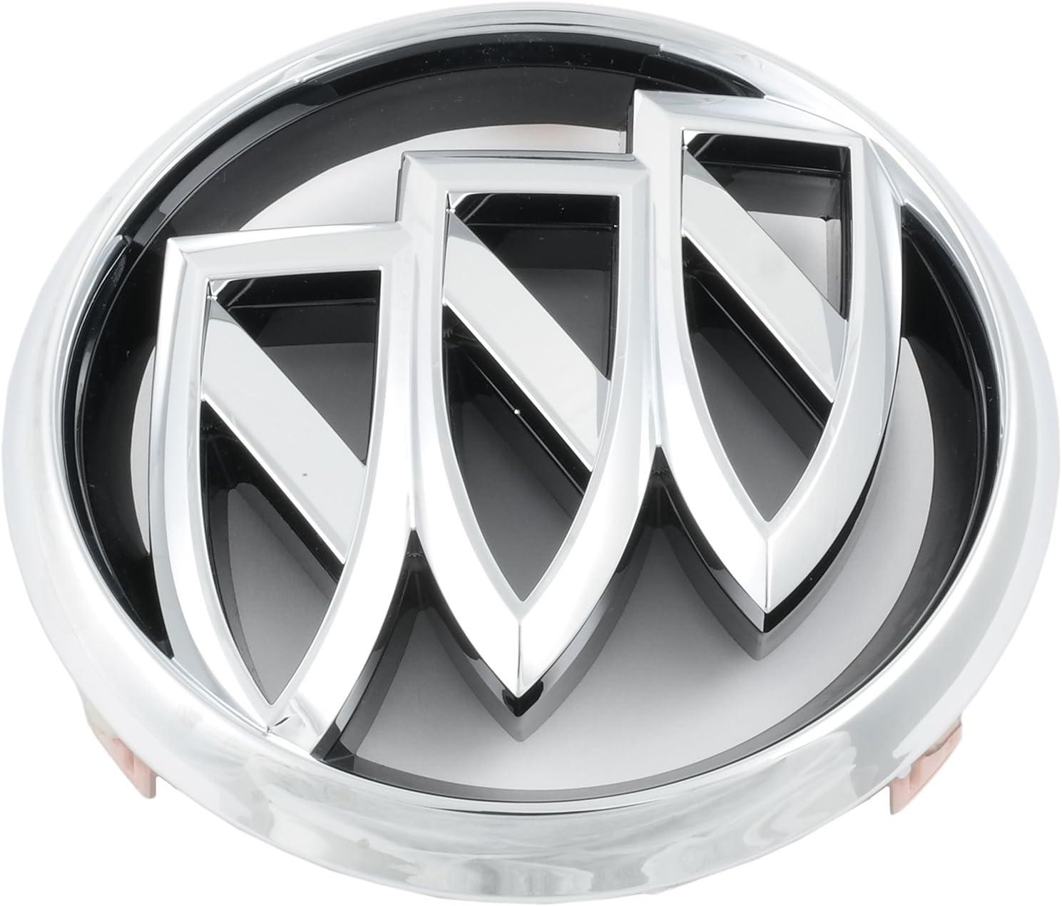 Front Genuine GM 25759434 Grille Emblem