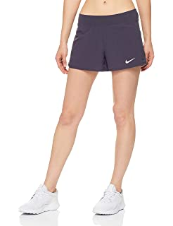 a61012b3efaf Nike Women s Court Flex Pure Short  Amazon.co.uk  Sports   Outdoors