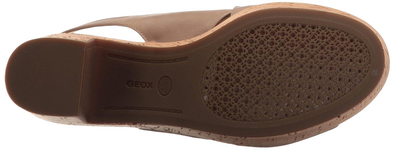 Sandalias de tac/ón Mujer Geox D724SB000LC