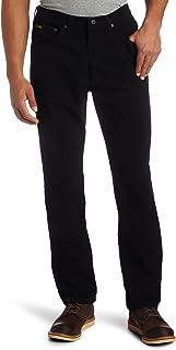 Lee Mens Big-Tall Big-Tall Regular Fit Straight Leg Jean 21002