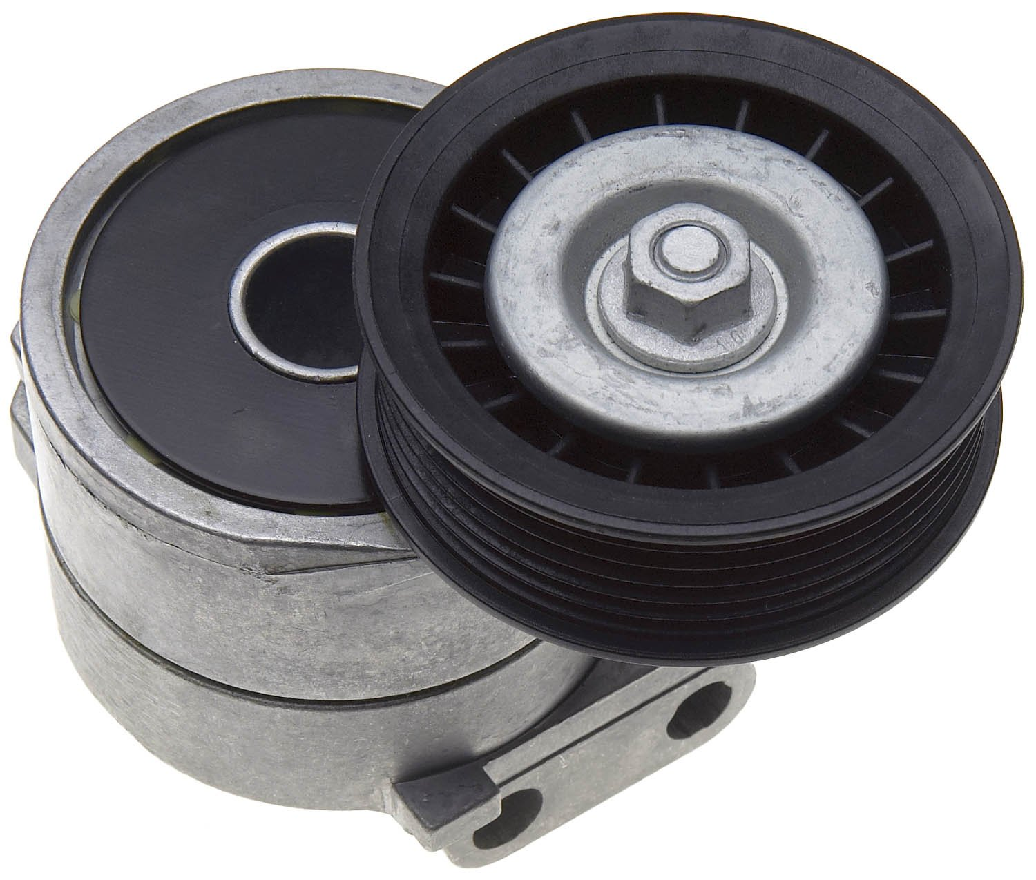 ACDelco 38179 Professional Automatic Belt Tensioner and Pulley Assembly