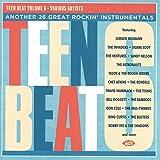 Teen Beat Volume 6