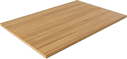 Tablero para mesa o escritorio en varios acabados y tamaños de ...