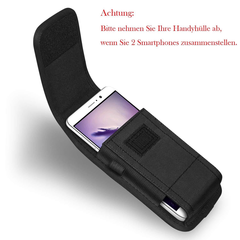 Elektronik & Foto Holster sumicorp.com ykooe 6 Zoll Handy ...