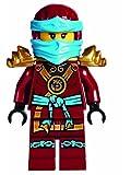 LEGO® Ninjago: Deepstone Nya With Armor