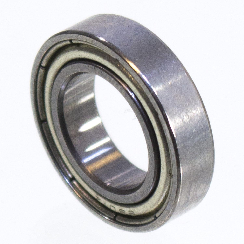 8x12x2.5 MM Metall Offen Präzision Kugellager MR128 Wählen Sie Ihre Menge