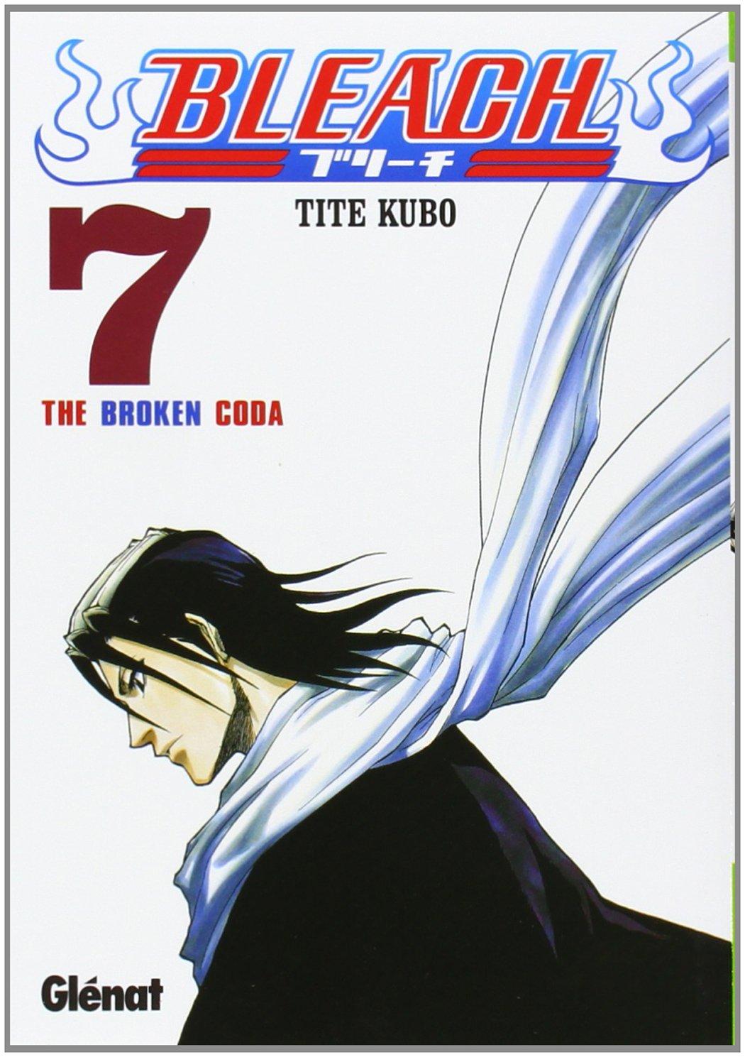 Bleach 07 (Shonen Manga, Band 7)
