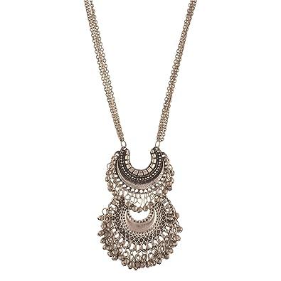 Buy zephyrr pendant for women silverjan 689 online at low prices buy zephyrr pendant for women silverjan 689 online at low prices in india amazon jewellery store amazon aloadofball Gallery