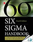 Six Sigma Handbook Hardcover – 2015 0- International Edition