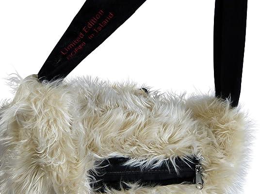 38af833716344 Günstig Kaufen Shop Fachlich Große Plüsch Umhängetasche mit Schaf ...