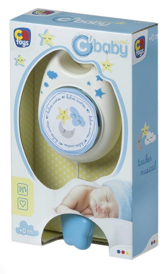 Color Baby- Carrusel Musical Bebe para Dulces sueños (43525 ...