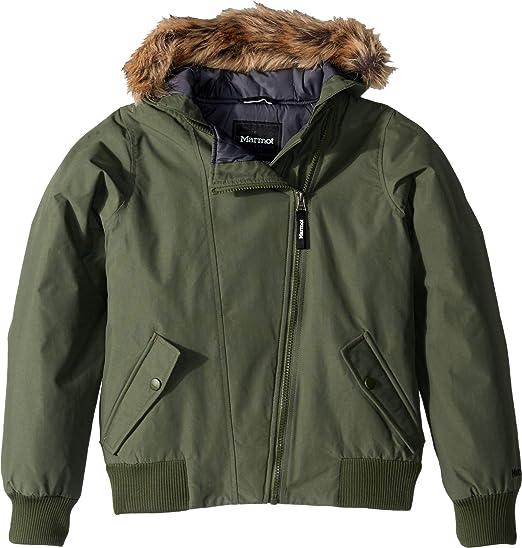 d0ed2bd17 Amazon.com  Marmot Kids Womens Stonehaven Jacket (Little Kids Big ...